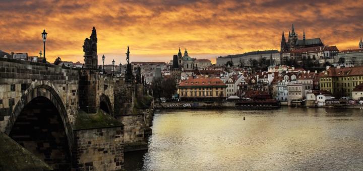 Tschechien Steuern